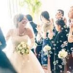 結婚式 Wedding